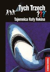 Tajemnica Rafy Rekina