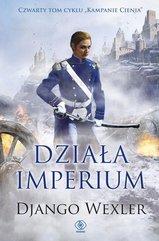 Kampanie Cienia 4 Działa imperium