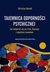 Tajemnica odporności psychicznej