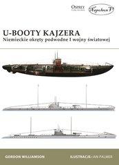 U-Booty Kajzera