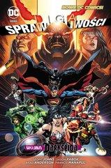 Liga Sprawiedliwości Tom 8 Wojna Darkseida Część 2