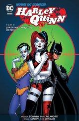 Harley Quinn Tom 5 Joker nie śmieje się ostatni