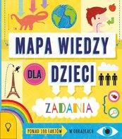 Mapa wiedzy dla dzieci