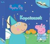 Peppa Pig Pewnego razu Tom 1 Kopciuszek