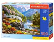 Puzzle Eagle River 300
