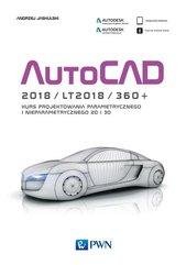 AutoCAD 2018/LT2018/360+