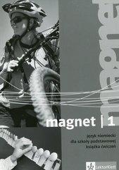 Magnet 1 Język niemiecki Książka ćwiczeń