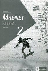 Magnet Smart 2 Zeszyt ćwiczeń