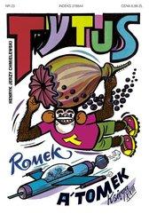 Tytus Romek i A'Tomek Księga XXIII