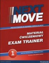 Next Move 1 Exam Trainer Materiał ćwiczeniowy