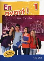 En Avant! 1 Zeszyt ćwiczeń