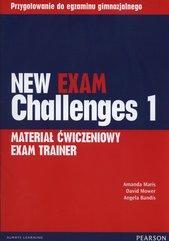 New Exam Challenges 1 Materiał ćwiczeniowy Exam Trainer