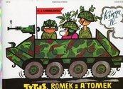 Tytus Romek i Atomek 4 Tytus żołnierzem