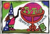Tytus Romek i Atomek Księga VIII Tytus zdobywa sprawność astronoma
