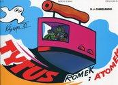 Tytus Romek i Atomek 11 Ochrona zabytków