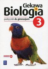 Ciekawa biologia 3 Podręcznik