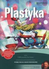 Plastyka 4-6 Podręcznik wieloletni
