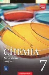 Świat chemii 7 Podręcznik
