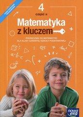 Matematyka z kluczem 4 Podręcznik Część 2