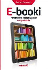 E-booki Poradnik dla początkujących e-czytelników