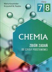 Chemia 7-8 Zbiór zadań