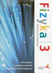 Fizyka z plusem 3 Podręcznik