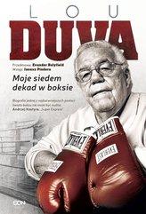 Lou Duva Moje siedem dekad w boksie