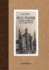 Kościoły warszawskie rzymsko-katolickie