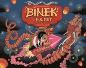 Binek i Pulpet w królestwie chińskiego smoka