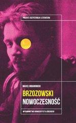 Brzozowski Nowoczesność