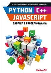 Python C++ JavaScript Zadania z programowania