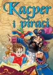 Kacper i piraci