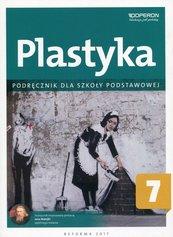 Plastyka 7 Podręcznik