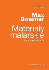 Materiały malarskie i ich zastosowanie