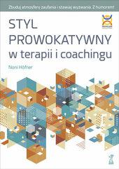 Styl prowokatywny w terapii i coachingu