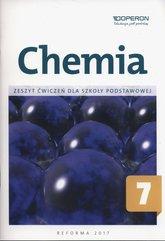 Chemia 7 Zeszyt ćwiczeń