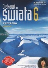Ciekawi świata Przyroda 6 Podręcznik
