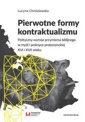 Pierwotne formy kontraktualizmu