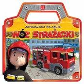 Zapraszamy na akcję Wóz strażacki