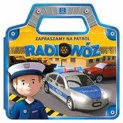 Zapraszamy na patrol Radiowóz