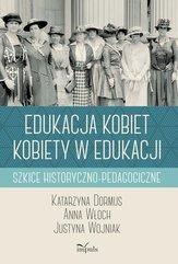 Edukacja kobiet kobiety w edukacji