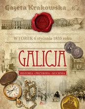 Galicja Historia Przyroda Kuchnia