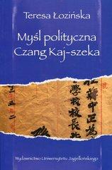 Myśl polityczna Czang Kaj-szeka