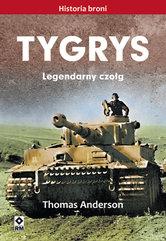 Tygrys Legendarny czołg