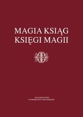 Magia ksiąg Księga magii