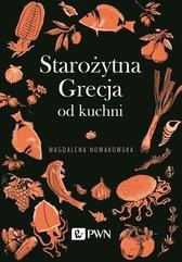 Starożytna Grecja od kuchni