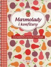 Marmolady i konfitury