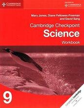 Cambridge Checkpoint Science 9 Workbook
