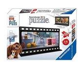 Puzzle 3D Kadr z filmu Pets 108