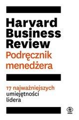 Harvard Business Review Podręcznik menedżera